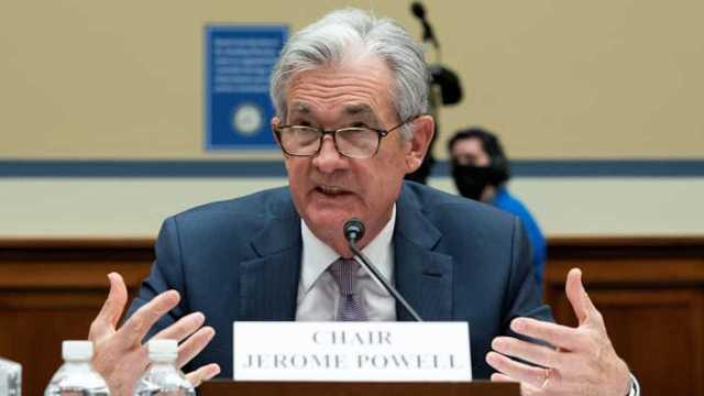 Powell: Recuperación económica en Estados Unidos es desigual