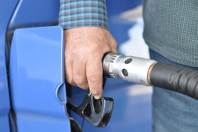 Para deducir gasolina, la debes pagar con tarjeta, transferencia o monedero electrónico