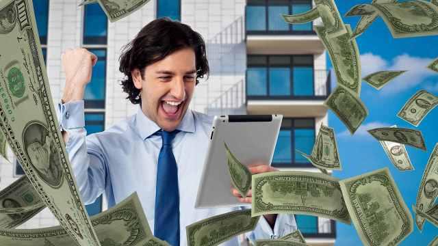 Los millonarios no tienen 100 millones de dólares en su cuenta de banco