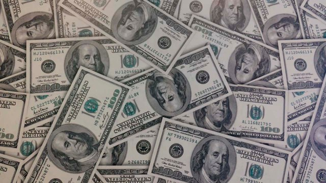 Precio del dólar fin de semana