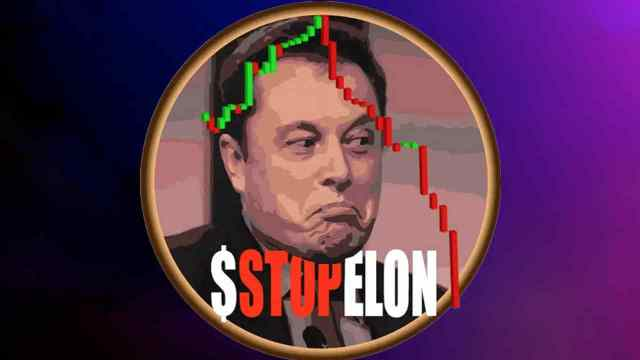 StopElon: Conoce la nueva criptomoneda que busca frenar la influencia de Musk