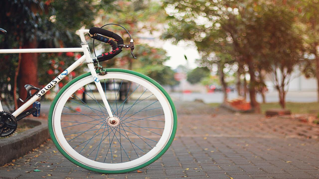 beneficios financieros de andar en bicicleta
