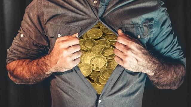 hábitos para ser rico