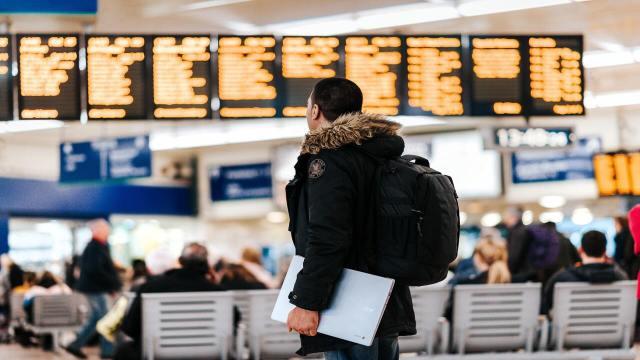 dónde denunciar a una agencia de viajes