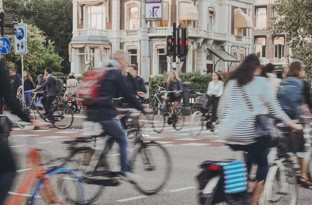 ventajas económicas de la bicicleta