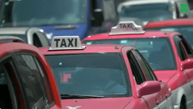 préstamo renovar mi taxi CDMX