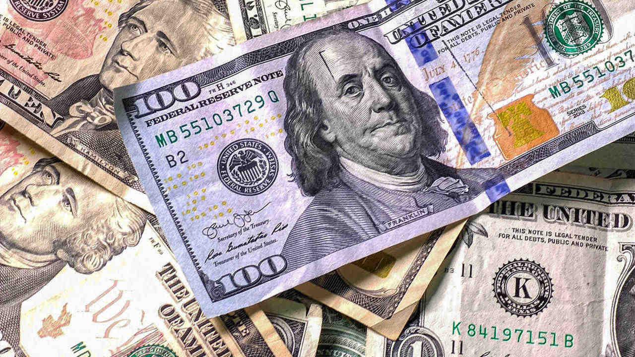 El precio del dólar en México 09 de julio de 2021