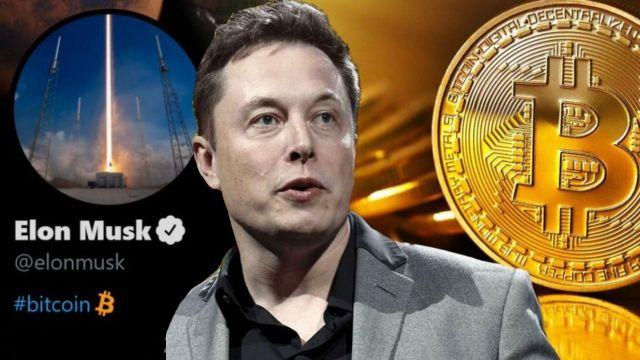 Elon Musk: Tesla podría volver a aceptar Bitcoin