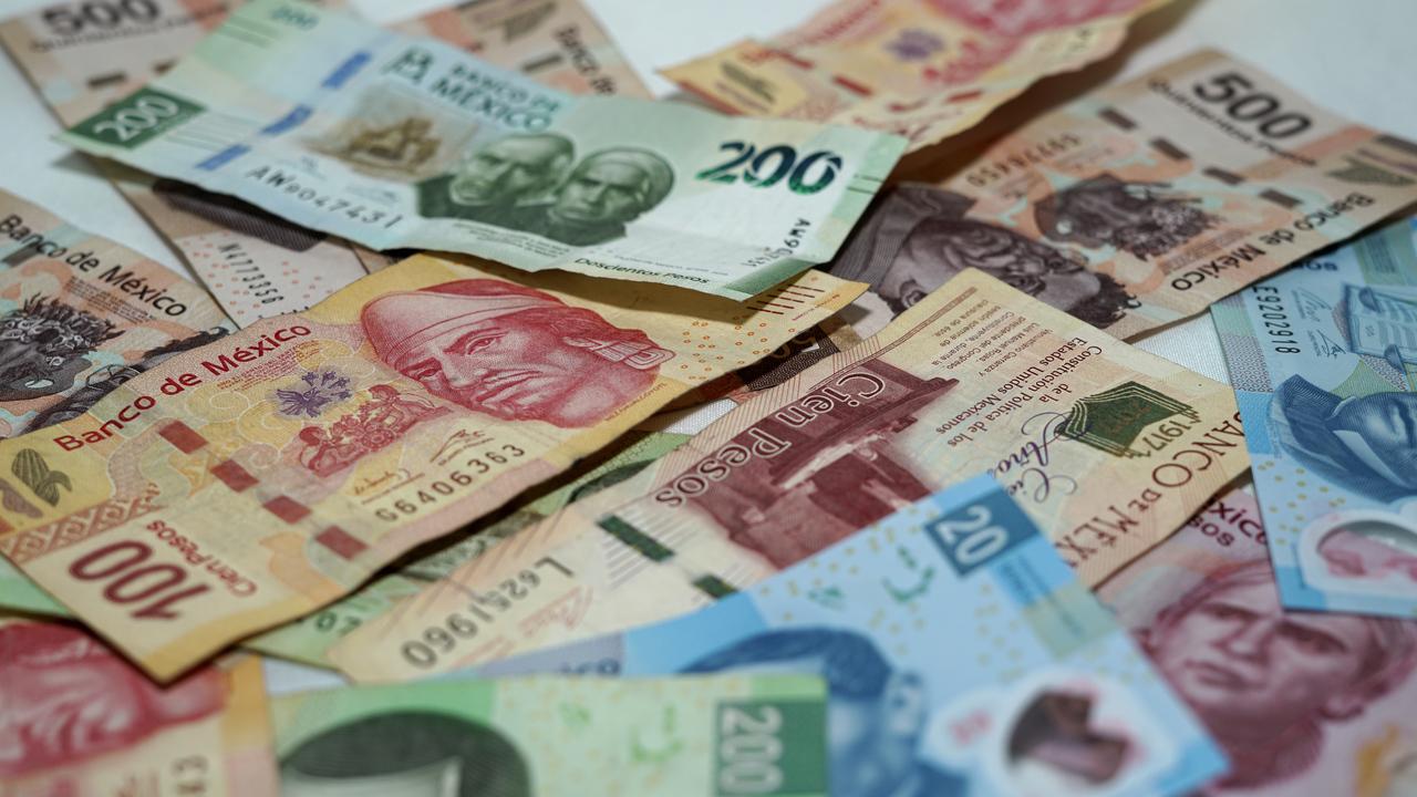 billete de 10 pesos antiguo