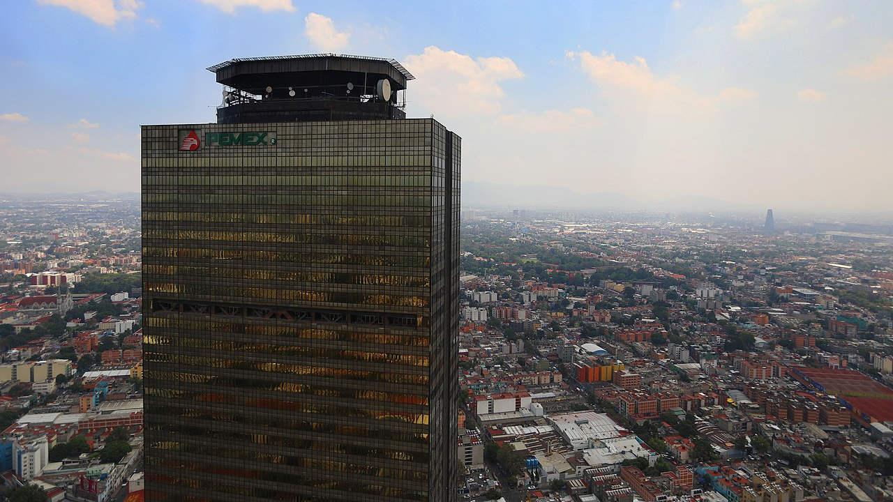 Pemex recorta sus pérdidas un 96.2% al primer semestre de 2021
