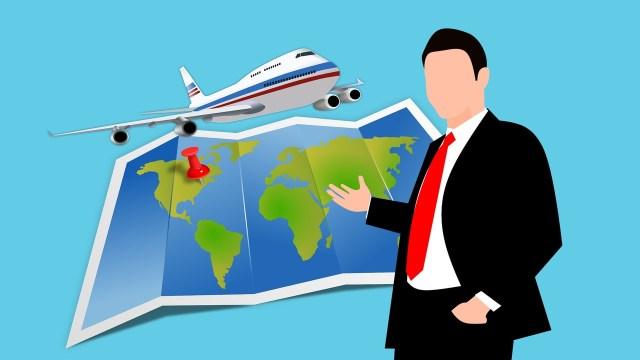 contratar una agencia de viajes