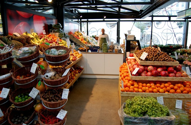 frutas y verduras baratas profeco