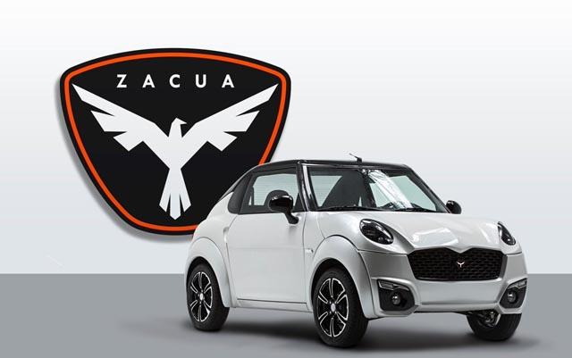 Primer auto mexicano electrico