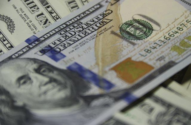 Cotización dólar relacionada por la economía