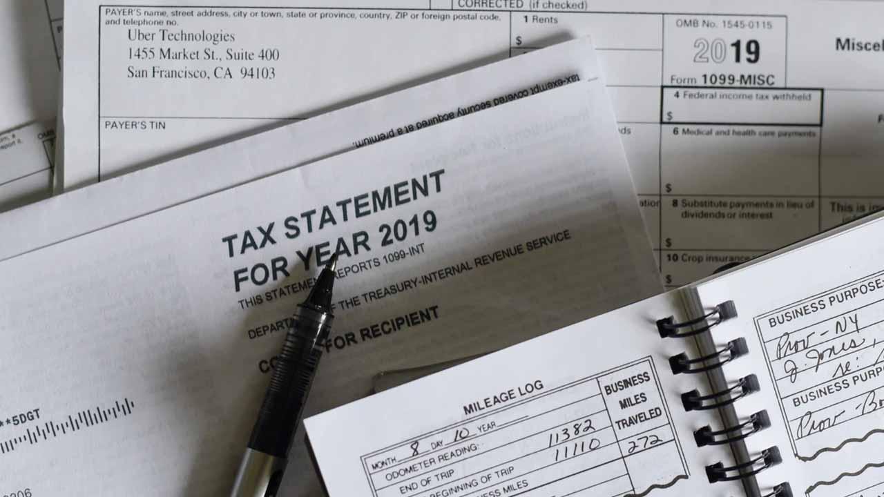 Deducir impuestos de donaciones