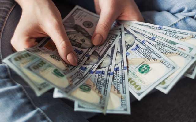 Dólar Banamex en sábado