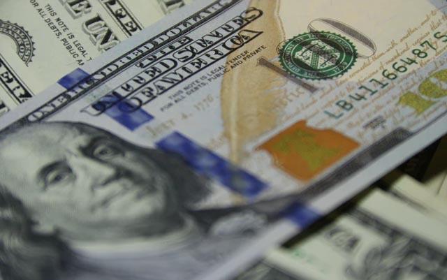 Precio de dólar cierre de semana