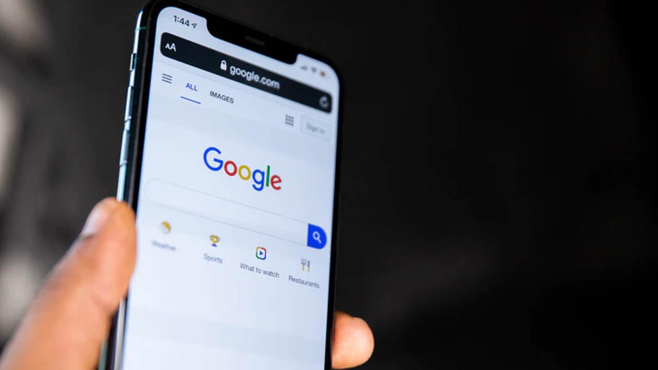 Google compra fintech