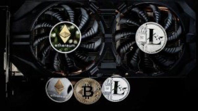 ethereum london minería