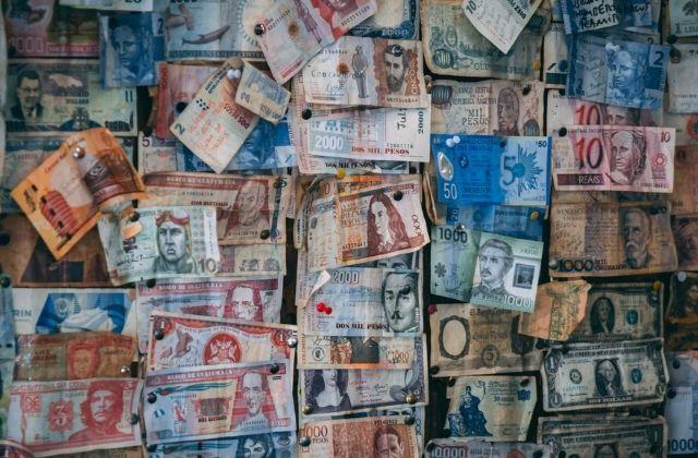 Moneda argentina a pesos mexicanos