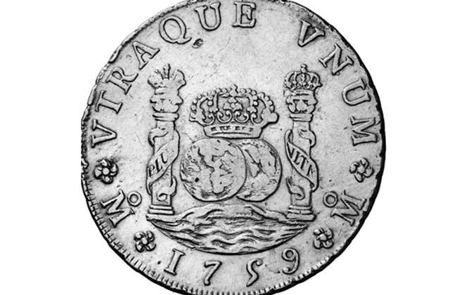 Esa moneda mexicana se falsificó