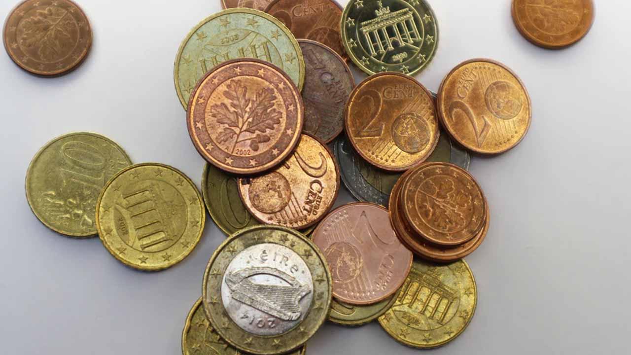 Monedas más bonitas del mundo