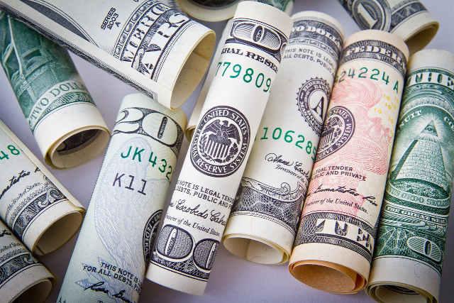 El precio del dólar hoy en México 08 de julio de 2021