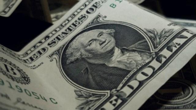 Precio del dólar en martes