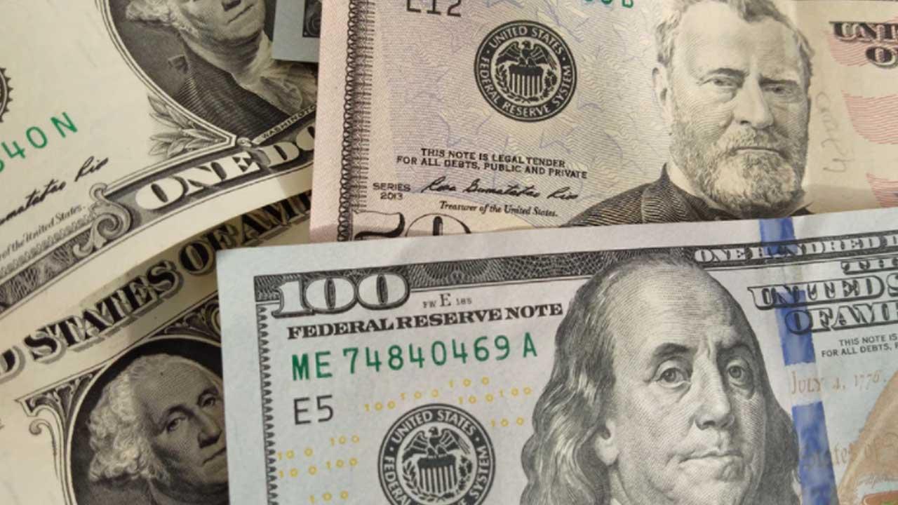 Precio del dólar en México