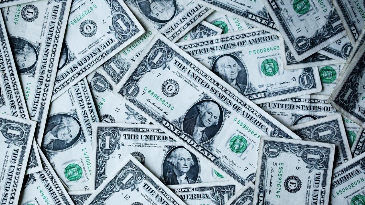 Precio del dólar esta semana