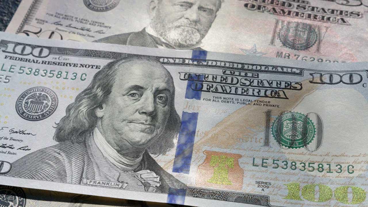 Este es el precio del dólar