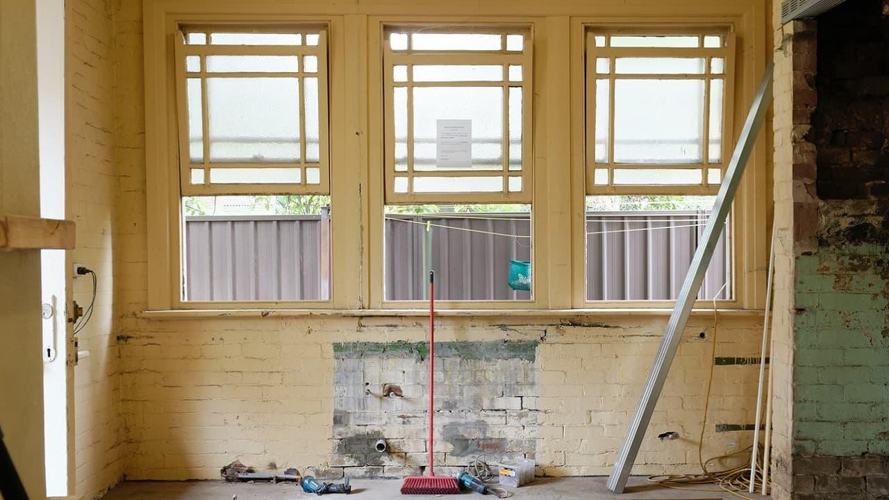 El crédito Remodelavit te permite hacer mejoras de herrería, carpintería, instalación eléctrica o pintura