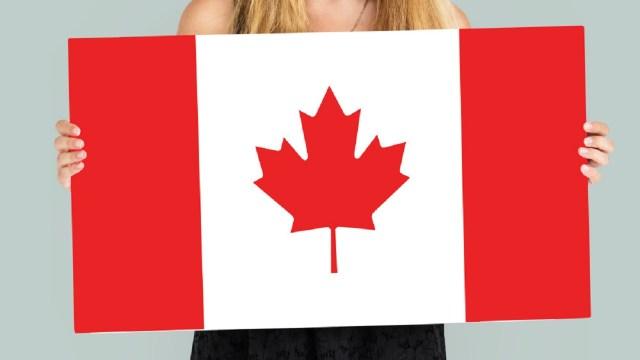 A partir de este lunes, Canadá abrió su frontera para que los estadounidenses puedan viajar a hacer turismo