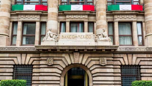 México recibe los Derechos Especiales de Giro del FMI