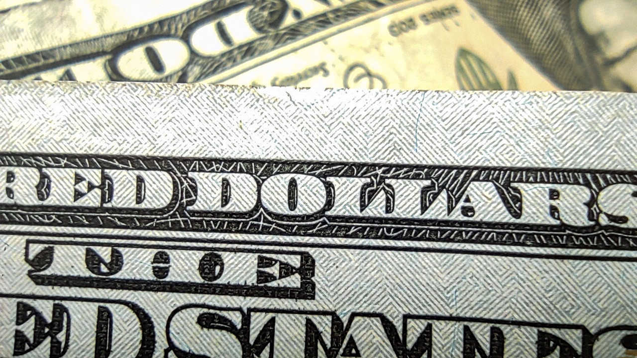 Precio del dólar hoy 23 de agosto 2021 en México
