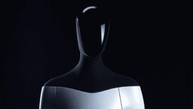 Elon Musk presentó a Tesla Bot, un robot humanoide con la capacidad de cargar hasta 20 kilogramos