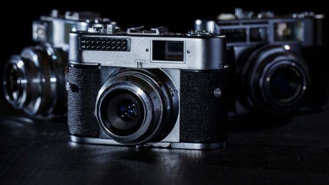 Sony México dará un cupón de descuento a las personas que entreguen la cámara fotográfica que no usen