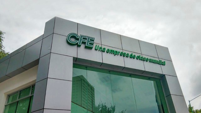 CFE suma pérdidas de dinero
