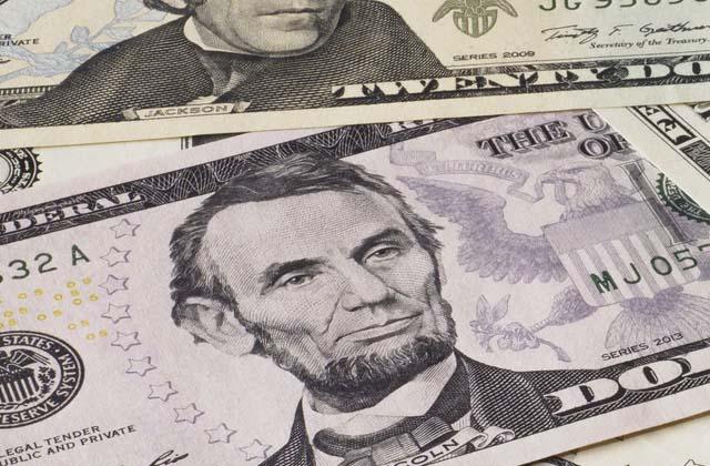 Cotización dólar en los martes
