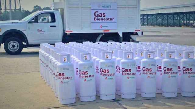 Inicia operación de Gas Bienestar con rebaja de 10% en la CDMX