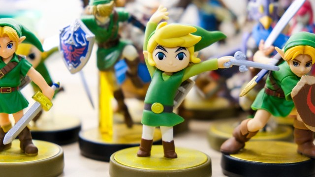 legend of Zelda subasta