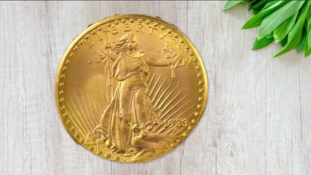 moneda más cara del mundo