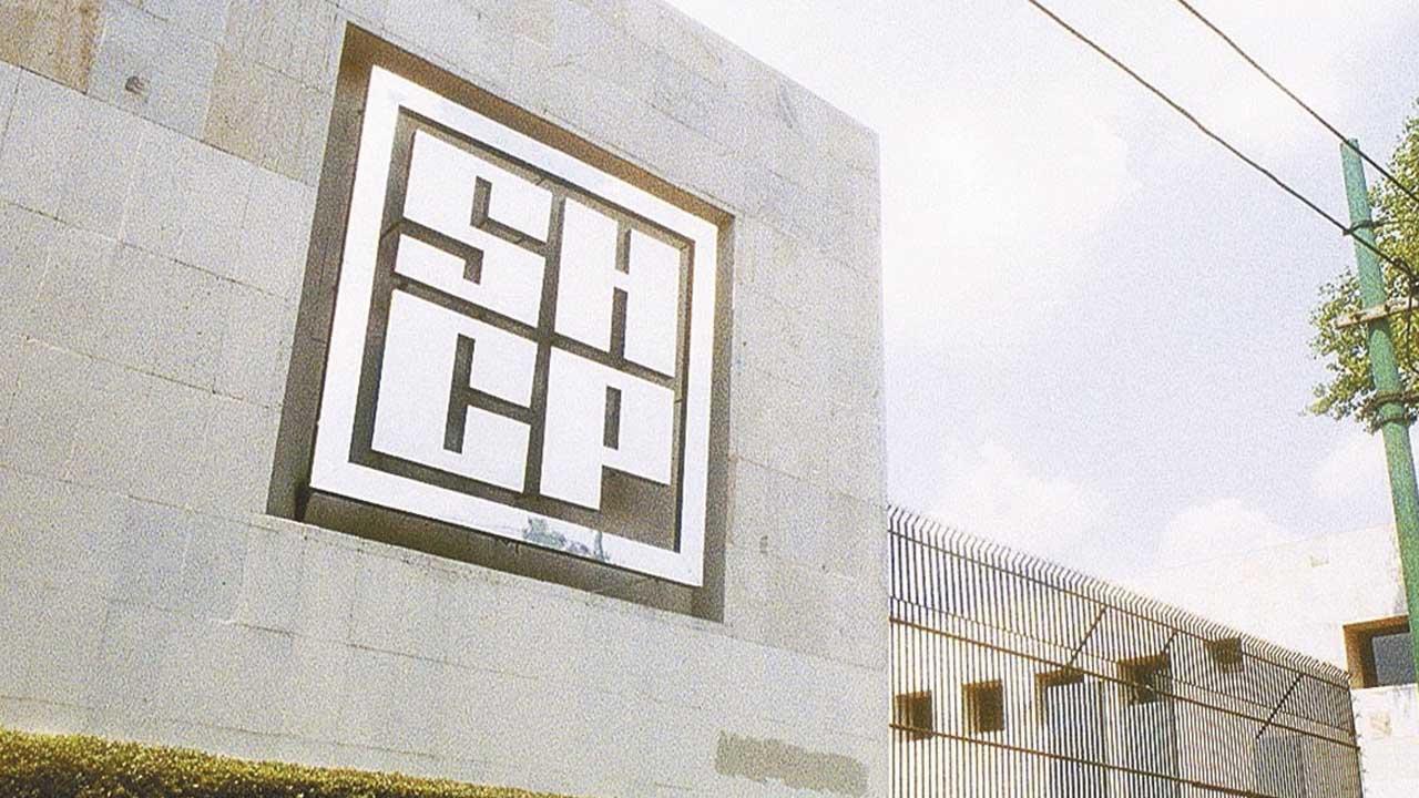 Qué es la SHCP