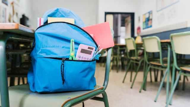 Con la segunda entrega de Mi Beca para Empezar, los alumnos podrán adquirir útiles escolares y uniformes