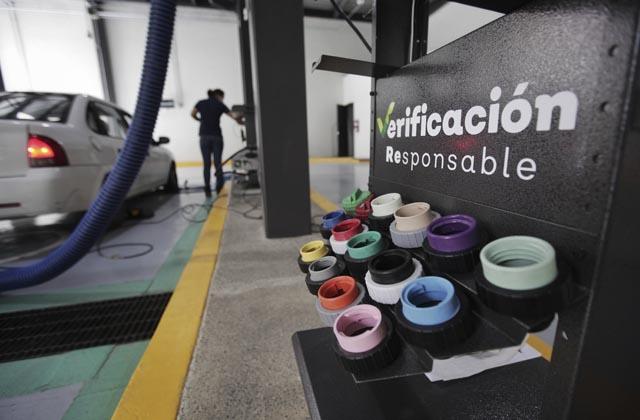 Verificacion Guadalajara sanciones