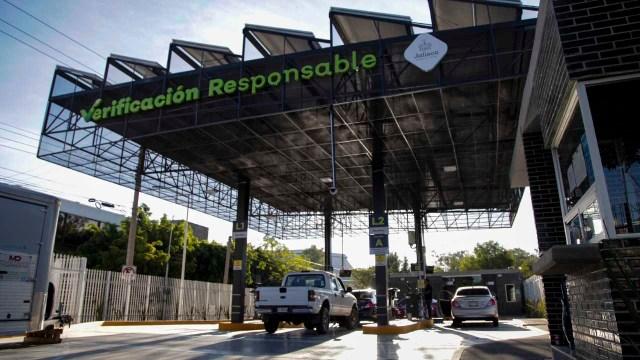 Verificación responsable Guadalajara septiembre