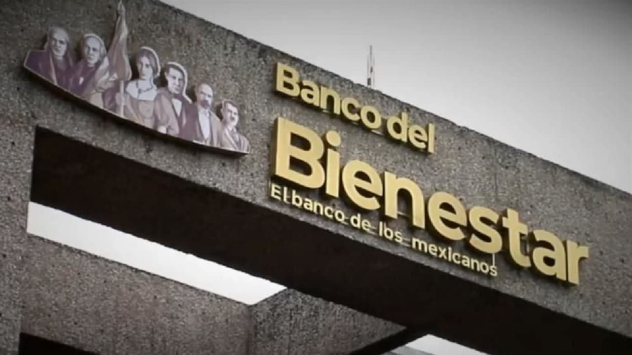 El presidente destaca la apertura de mil 64 sucursales del Banco del Bienestar