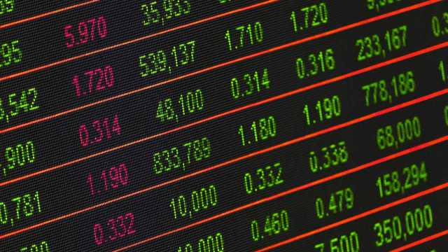 Inversión: ¿Qué es el ticker o clave de pizarra?
