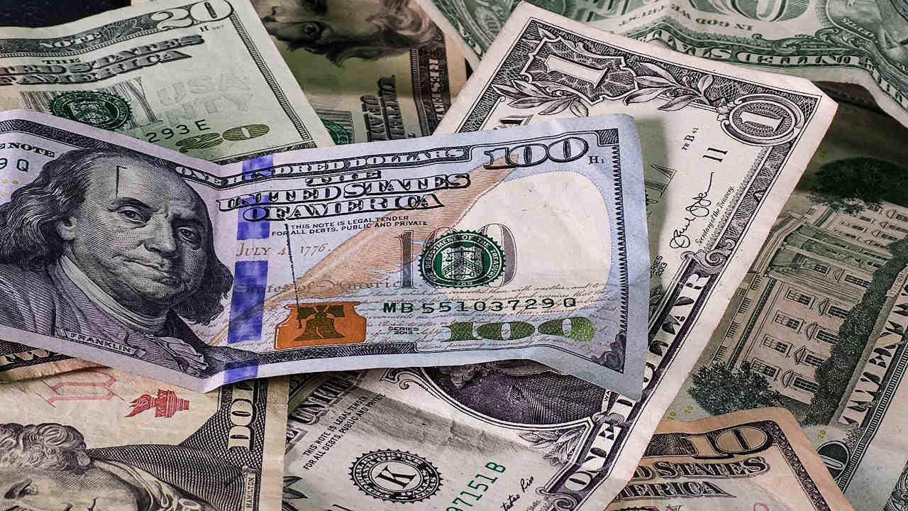 Precio del dólar hoy 03 de septiembre 2021 en México