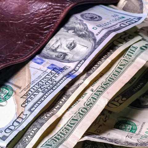 Precio del dólar hoy 24 de septiembre 2021 en México
